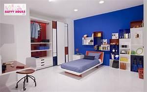 Peinture Chambre Ado Garçon. beautiful peinture bleu chambre ado ...