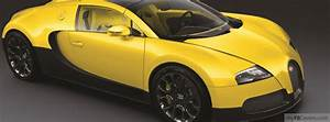 3b Auto : yellow car 3b facebook covers myfbcovers ~ Gottalentnigeria.com Avis de Voitures