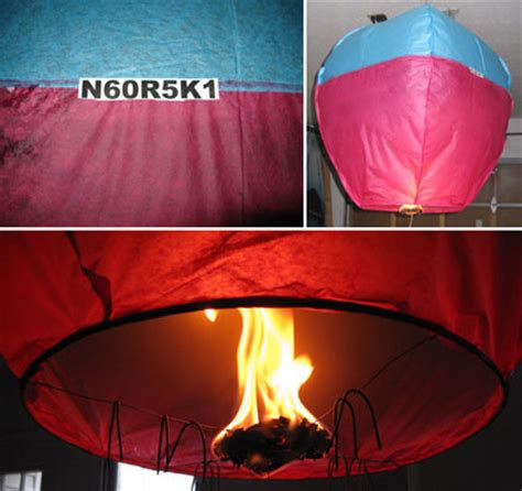 make a flying lantern how to make floating lanterns image search results