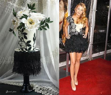 fashion inspired series blake livelys marchesa dress