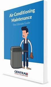 Air Conditioning Maintenance  The Ultimate Guide  2019 Update