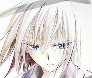 Anime with White Hair Blue Eyes 17756code.jpg | Anime Boys ...