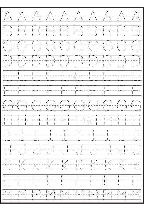 abc handwriting practice worksheets printable abc