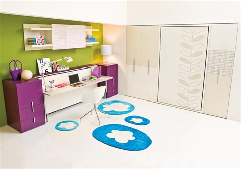 Transformable Space Saving Rooms by Transformable Space Saving Rooms Home Decoz