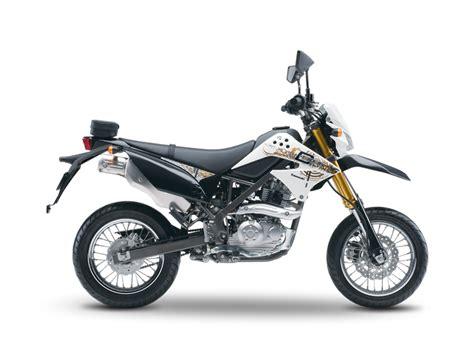 Kawasaki D Tracker Backgrounds by D Tracker 125 2012