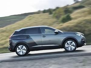 Peugeot 3008 Essai : en images essai peugeot 3008 peugeot 3008 dynamique arri re ~ Gottalentnigeria.com Avis de Voitures
