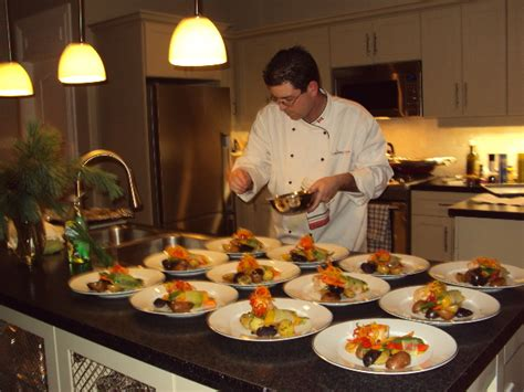 Catering A Dinner Party  Caterman Catering  Bay Area