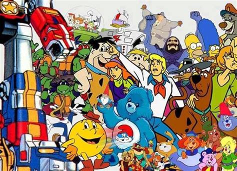 17 Best Images About 80's Cartoons On Pinterest