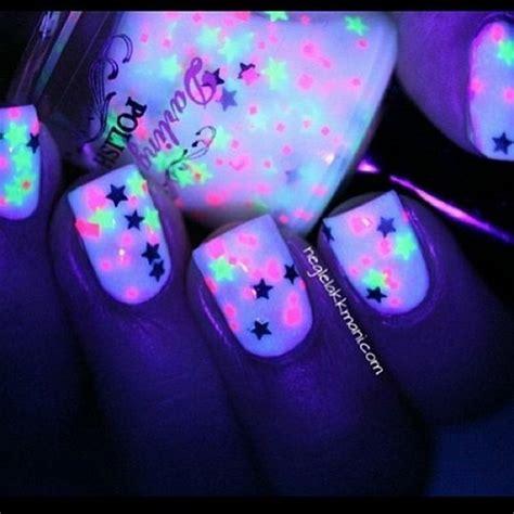 cool star nail art designs  lots  tutorials