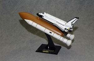 Make a Space Shuttle Model (page 3) - Pics about space