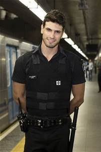 Hot cops, Posts and Cops on Pinterest