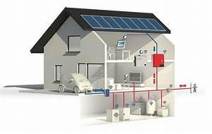 Solaranlage Für Einfamilienhaus : integration der photovoltaik sbz ~ Sanjose-hotels-ca.com Haus und Dekorationen