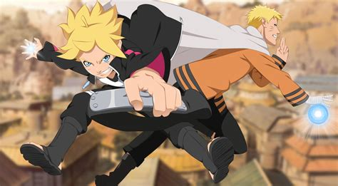 Boruto Wallpapers Backgrounds