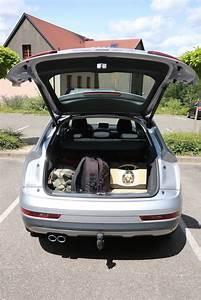 Audi Q3 Coffre : audi q3 le mill sime 2015 un bon choix pour tracter le monde du plein air ~ Medecine-chirurgie-esthetiques.com Avis de Voitures