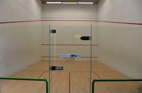 salle de squash salles de squash foret de soignes sport
