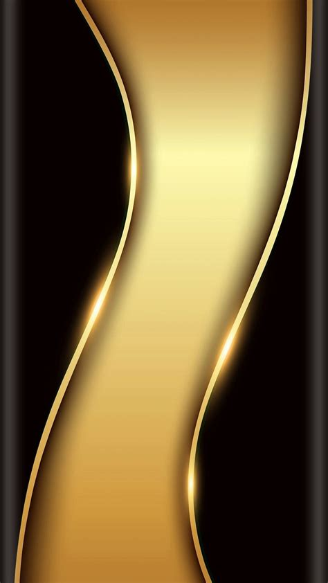 black and gold abstract wallpapers top free black and