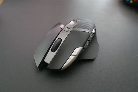 ~ Logitech G602 Wireless Gaming Mouse Review Gadget Review