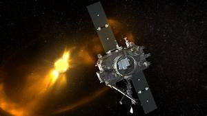 NASA Sees the Dark Side of the Sun | Science Mission ...