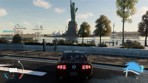 The Crew Vs The Crew 2 Visual Comparison Doesn't Reveal