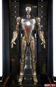 Image - Iron Man Armor (Mark II).jpg | Iron Man Wiki ...