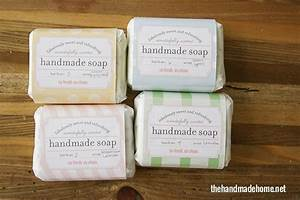 Make your own soap our fave recipes free printables for Homemade soap labels free