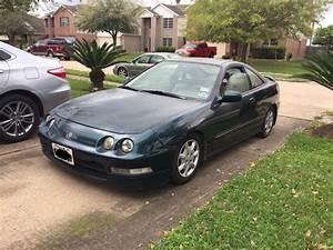 96 Acura Integra For Sale