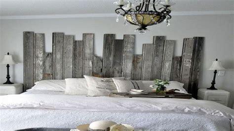 cadre chambre adulte envie de fabriquer une tête de lit originale pour votre