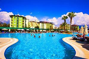 green garden apart hotel turkei alanya bookingcom With katzennetz balkon mit green garden suites hotel