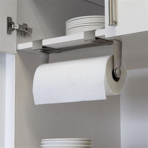 under cabinet towel holder 50 best diy toilet paper holder ideas and designs you ll