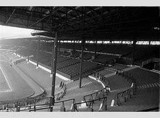Old Trafford picture special How Manchester United's