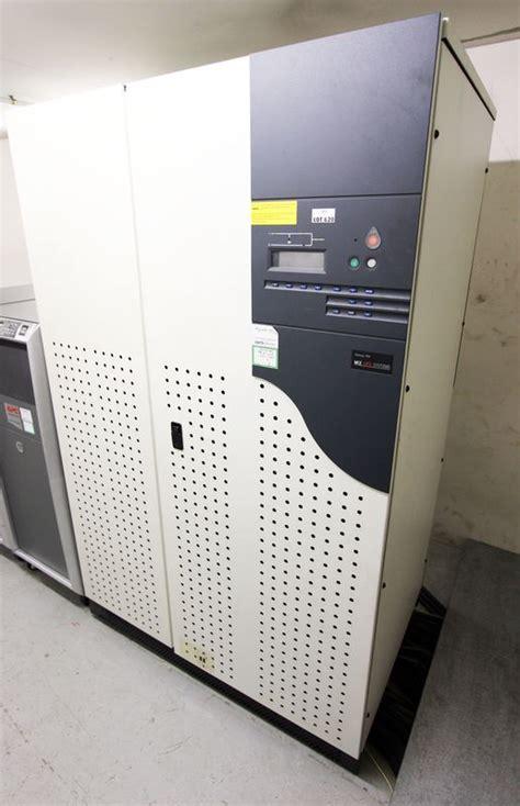 bureau sur駘ev onduleur de marque apc schneider electric mge galaxy pw mge ups system 200 kva sur