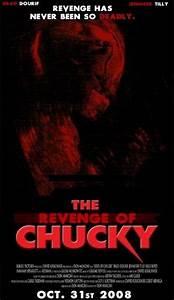 The Revenge of Chucky (Seed of Chucky) | Chucky ...