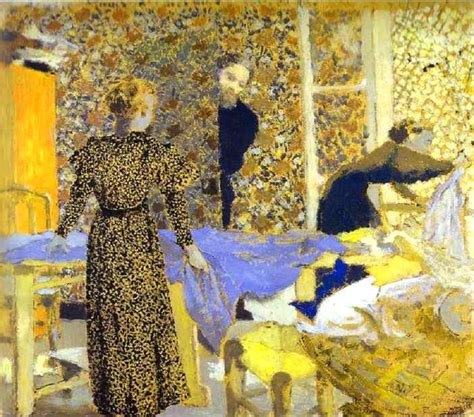 retired home interior pictures it 39 s about sewing indoors jean édouard vuillard
