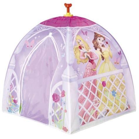 tente chambre château tente de princesse à installer dans une chambre de