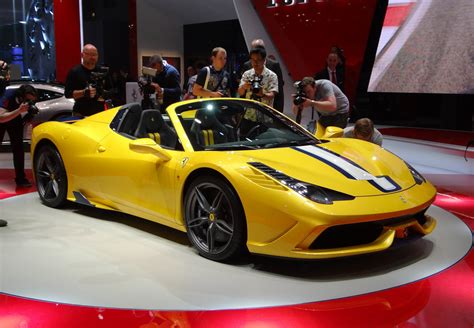 ferrari  replacement spider italia   price