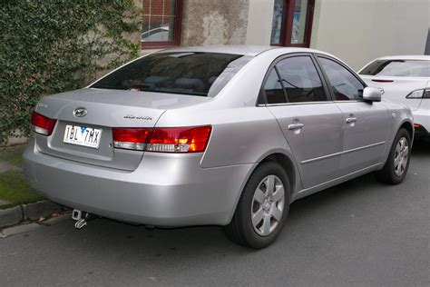2007 Hyundai Sonata Reviews by Hyundai Sonata Wiki Review Everipedia