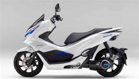 Gambar Motor Gesits Electric by Perbandingan Spek Honda Pcx Electric Gesits Dan Viar Q1