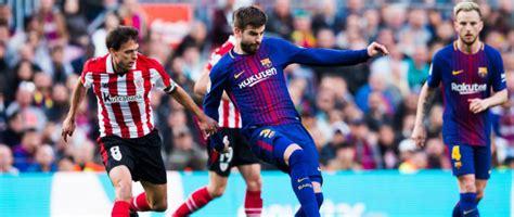 Athletic Bilbao vs Barcelona Prediction 6 February 2020 ...