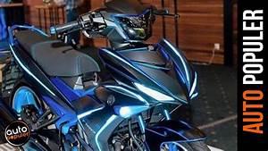 Pilih Mana  5 Motor Bebek Yamaha Terpopuler 2018