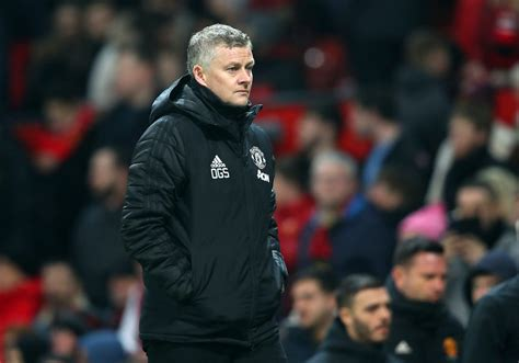 Man United find out who they could face in Carabao Cup ...