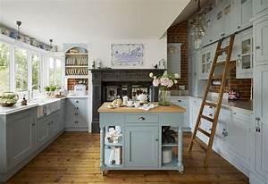 Designing, A, Farmhouse, Kitchen, 13, Ideas, That, Are, Brimming, With, Character