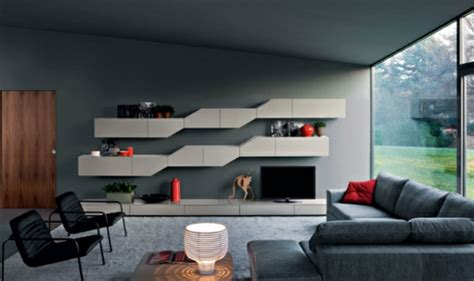 Wohnzimmer Wand Design by Wohnzimmer Design Ideen Novamobili