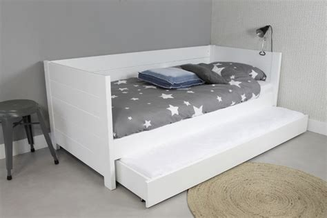 Kinderbed Tim 90x200 by 1 Persoonsbedden