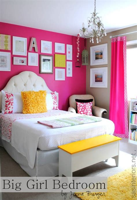 pink and yellow bedroom best 25 bright colored bedrooms ideas on 16698 | 6c24d2addfd93668f888c0e457dc8479 pink yellow pink white