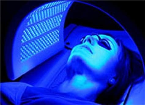 best acne light therapy anti acne therapy youthful trends spray tan and spa