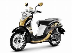 Kumpulan Foto Motor Yamaha Mio Fino Terbaru
