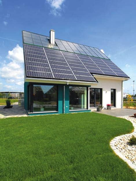 Das 100 Prozent Sonnenhaus das 100 prozent sonnenhaus bauen de