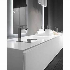 meuble salle de bain k one With meuble salle de bain personnalisé