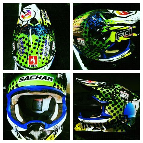 design your own motocross gear helmet graphics moto related motocross forums