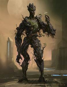 Guardians of the Galaxy – 6 New Concept Art by Jackson Sze ...